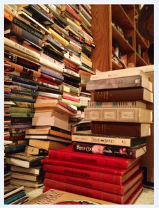 Ba'sBooks